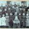 Iskolai csoportkép 1905-10 között