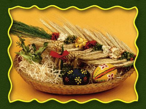 Kellemes Húsvéti ünnepet minden látogatónak! 12