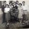 Kónyi fiatalok, 1957