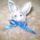 Keresztúriné Marika  horgolásai  húsvétra