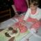 Liana tortája
