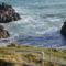 Ír tengerpart