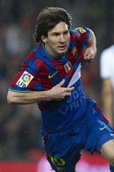 Messi  -4 gól ,egy meccsen ... Arsenál ...
