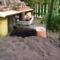 Bundás a kertész