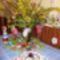 ...és a kompánia egy része : Húsvéti vendég várás nálunk.:))