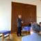 Fuzik János az Országos Szlovák Önkormányzat elnöke