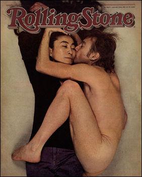 John Lennon és Yoko Ono