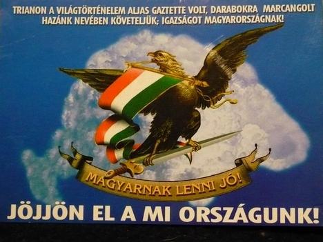 Jöjjön el a mi országunk!!!