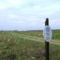 Körös-Maros Nemzeti Park: Csanádi puszták a falu határában.