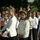 Tanévzáró ünnepély az iskolában június 14-én