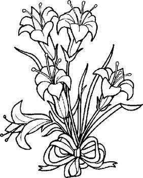 Tavaszi kifestő 8