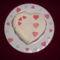 Valentin napi Oroszkrém torta