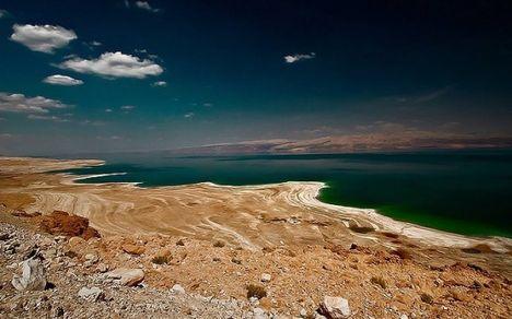 Holt tenger Izrael