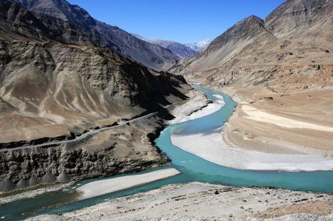 Indus folyó India
