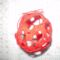 kicsi piros tojás