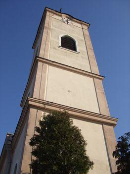 Dör római katolikus templom2