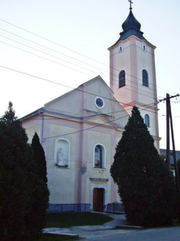 Dör római katolikus templom5