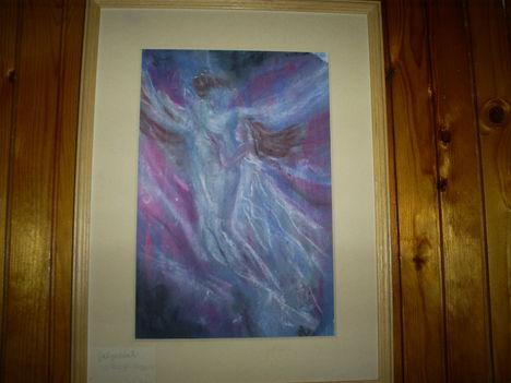 Galgiel, a Rezgés angyala