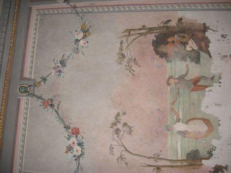 Zala_ 086_Söjtör_Eredeti falrészlet az emeleti részben
