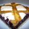 mákos-meggyes rácsos süti