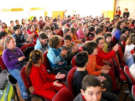 Váradi József általános iskola 3