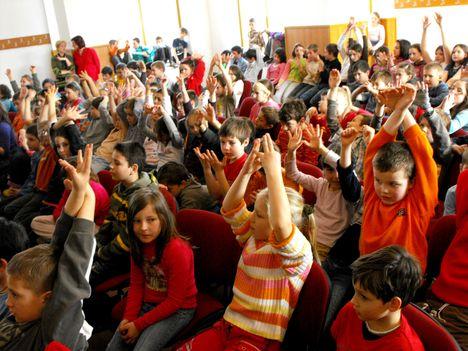 Váradi József általános iskola 5