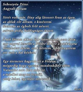 angyali üzenet