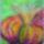 Gellér Erzsébet amatőr festő képei