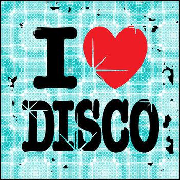 Disco i love