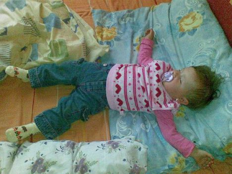 Fanni pihen