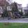 Kossuth téri munkálatok. 10.04.14.