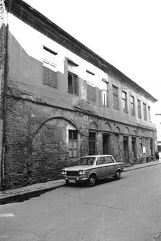 Szeged - Oroszlán utca 1