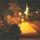 Bakonyszentlászlói fények
