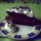 Csokimámor torta