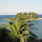 Egérsziget, Korfu