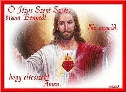JÉZUS    Bízom benned