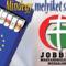 Jobbik üzenete