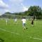Visegrád nyári tábor II.turnus 2009. jún.22-27