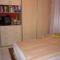 hálószoba szekrényrészlet