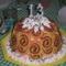 Máté szülitortája /charlott -féle torta../
