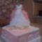 Barbie tejszines eperkrémmel