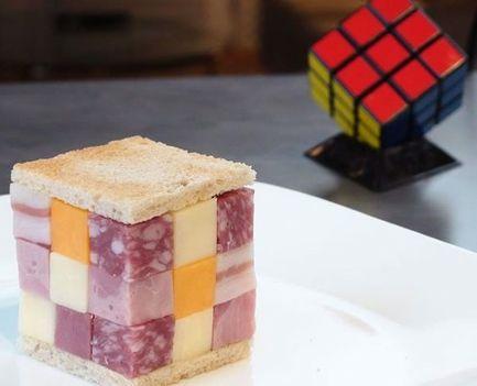 rubik szendvics