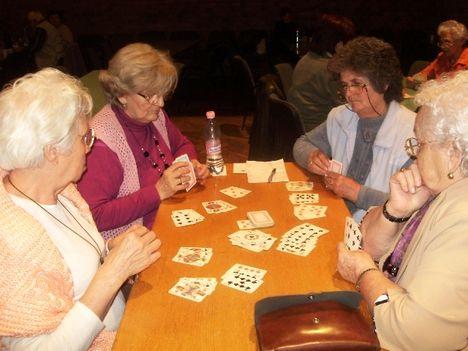 Országos kártyabajnokság 19