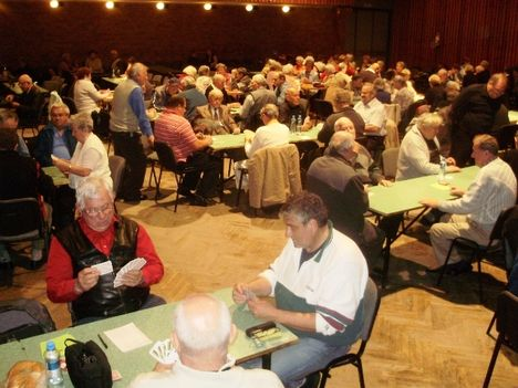 Országos kártyabajnokság 20