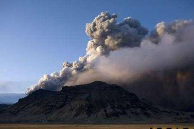 a vulkáni hamu 6-11 ezer méter magasságban