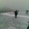 Ilyen volt a Balaton ..télen..... 2