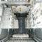 A teherszállitó modul belseje NASA)