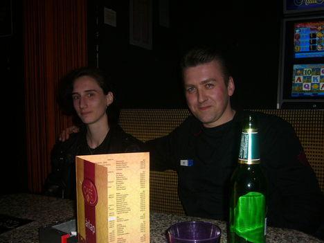 Judit és Robi