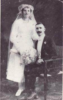 Pozsgai Pál és Jankovics Erzsébet