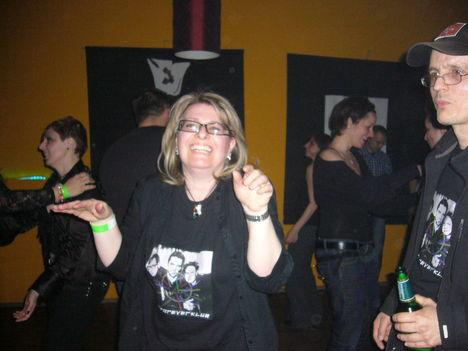 Zsu és Ghostés Rita